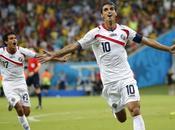 penales, Costa Rica hizo historia clasificarse primera cuartos final