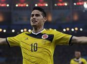 Colombia sigue largo, venció Uruguay clasificó primera cuartos