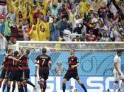 Alemania venció Estados Unidos pesar derrota, clasificó octavos