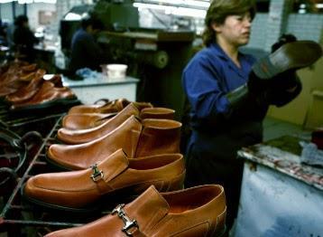 d35c25d9 Cómo Iniciar una fábrica de zapatos - Paperblog