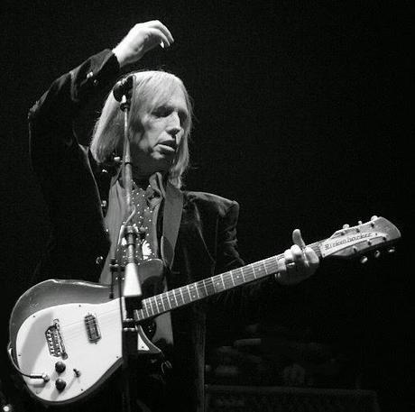 Tom Petty: El rey de la colina