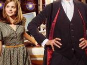 """Nuevo trailer nueva temporada """"Doctor Who""""…, estreno agosto"""
