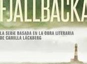 'Los crímenes Fjällbacka', serie basada novelas Camilla Läckberg