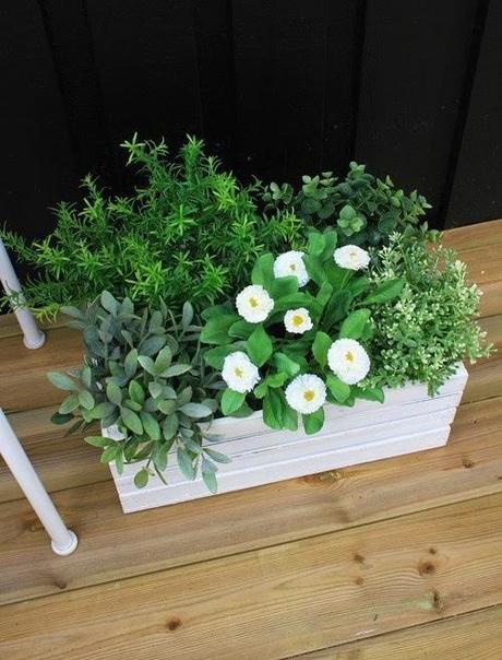 Deco 21 ideas geniales para decorar tu casa con cajas de - 20 ideas geniales para organizar tu casa ...