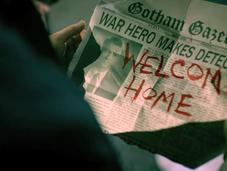 Nuevo Teaser Trailer Serie Gotham