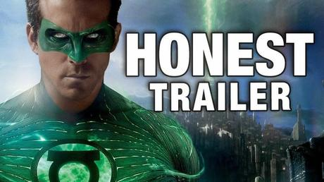 Trailer Honesto: Green Lantern