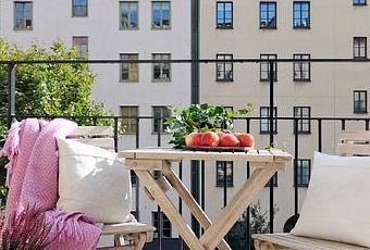 Ideas y soluciones para terrazas peque as paperblog - Soluciones para terrazas ...