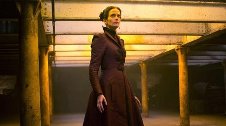 Penny Dreadful (1a Temp.) [Series]