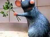 Ratatouille cine mesa