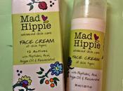 iHerb! Hidratante facial Hippie: review