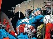 [Reseña] Marvel Gold. Capitán América: Muerte Héroe