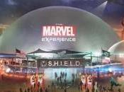 Jerry Rees dirigirá equipo creativo Marvel Experience