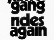 JAMES GANG RIDES AGAIN James Gang, 1970. Crítica álbum. Review. Reseña.