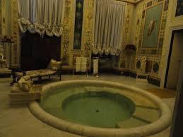 Lindos baños estilo romano - Paperblog