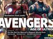 Primeras imagenes oficiales Avengers, Ultron