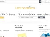 Tutorial: Cómo crear utilizar wishlist Amazon
