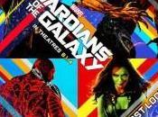 [Spoiler] Revelados todos cameos secretos Guardianes Galaxia