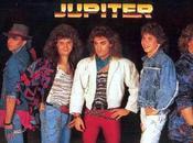 """Jupiter """"suspenso amor"""""""