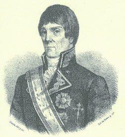 José Joaquín de Bustamante y Guerra