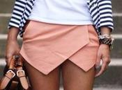 Palabras fashion significado: SKORT