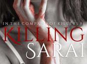 Quiero Leer: Killing Sarai Company Killers J.A. Redmerski
