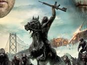 Crítica: amanecer planeta simios, Matt Reeves