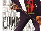 "Otro nuevo trailer póster feel good (get up)"" biopic james brown"