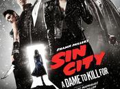 Nuevo Poster City: Dame Kill