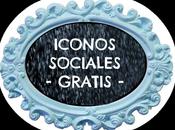 Iconos sociales