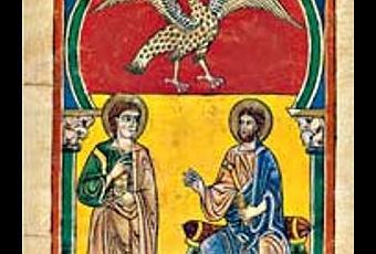 Resultado de imagen de Elipando, Obispo de Toledo