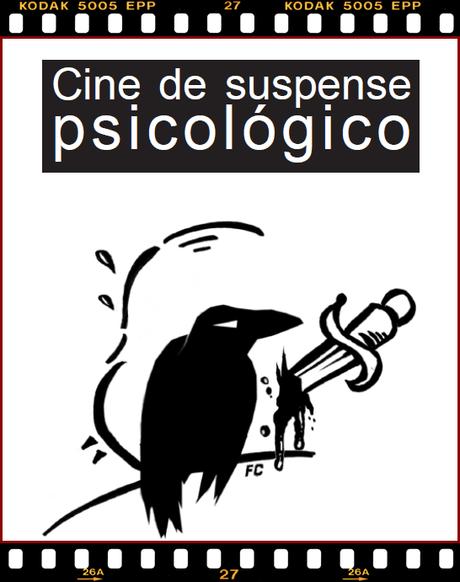 Las 50 películas del suspense psicológico