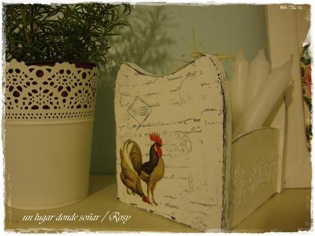 Probando con la pintura tiza casera paperblog - Pintura ala tiza casera ...
