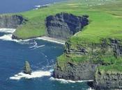 Turismo Irlanda, rutas interés