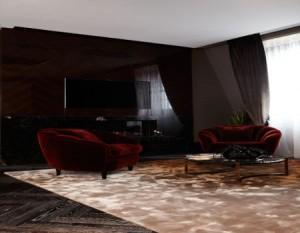 Tico de lujo en londres sorprendente paperblog - Apartamentos de lujo en londres ...
