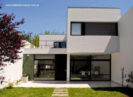 Casas modernas minimalistas paperblog Best small house designs in the world
