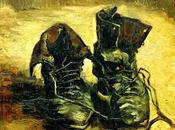 botas Vicent Gogh