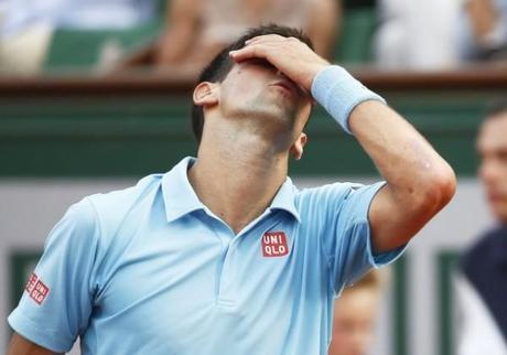 Djokovic-lamento-2014