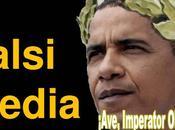 ¡Ave, Imperator Obama!, órdenes sobre Gaza Ucrania para Falsimedia
