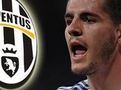 Morata jugará Juventus
