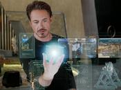 """Ultrón hijo malo"""" Tony Stark"""