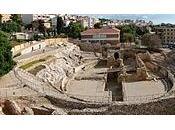 Teatro romano Tarraco-Tarragona