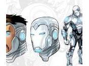 Axel Alonso habla profundidad Avengers NOW!