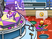 ¡Conoce Violetta Music Club Penguin!