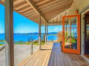 Cabana Rustica James Island Rustic Style House