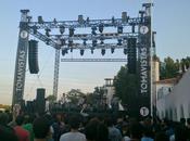 Festival Tomavistas, Madrid, Hipódromo Zarzuela, 19-7-2014