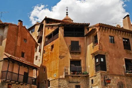 Albarracín tiene en la actualidad 1.097 habitantes. Foto: Sara Gordón