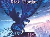 Percy Jackson maldición titán, Rick Riordan