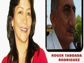 Deja entrever mejor prueba palabra: TACHA CONTRA LITA ROMAN CUESTA MILLONES SOLES GORE LIMA… Asegura Roger Taboada