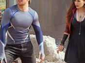 "Joss Whedon revela papel tendrán Quicksilver Scarlet Witch ""The Avengers: Ultron"""