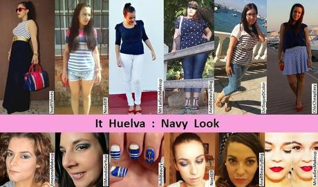 Nail Art | Navy (It Huelva)